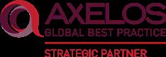 Wir sind strategischer Partner von AXELOS