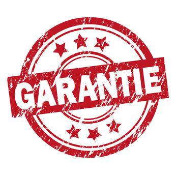 Unsere Garantien