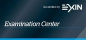 EXIN Accredited Examination Center - AEC Logo