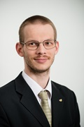 Stefan Ondek, PMP