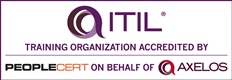 ITIL ATO by PEOPLECERT