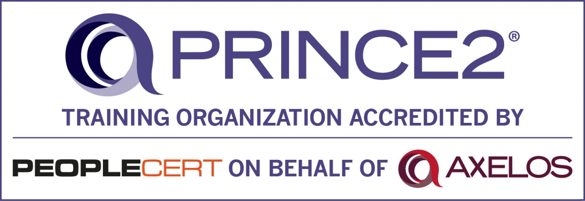 Our PRINCE2 Accredited Training Organization - ATO Certificate by PEOPLECERT