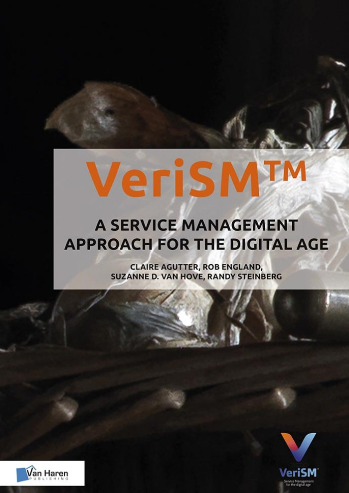 VeriSM™ - A service management approach for the digital age